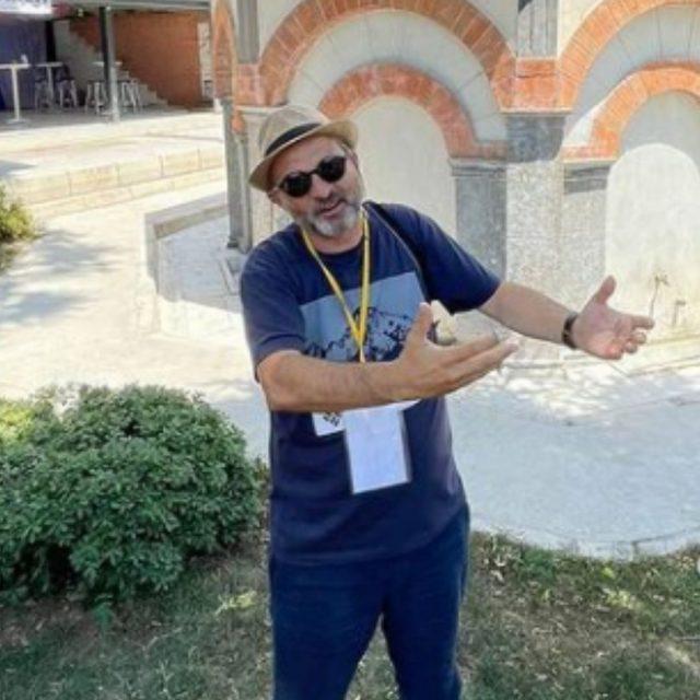 Kemal Şendikici